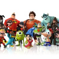 Top 10 Disney Infinity - Wish List
