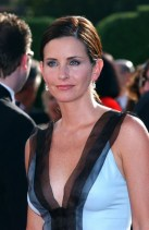 42. Courteney Cox