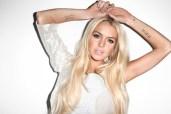 11. Lindsay Lohan