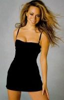 87. Mariah Carey