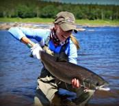 Rebekka Redd Salmon