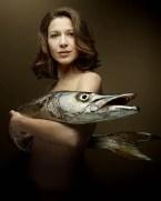 Caroline Ducey - barracuda