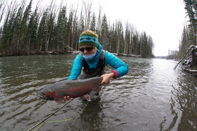 fishing girl kate taylor