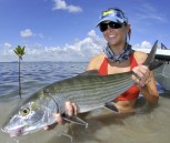 Bonefish Capt Paul Hobby
