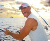Sea Fishing Canary Islands