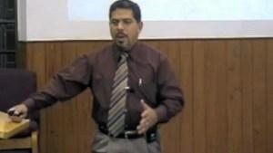 Dr. Pablo A. Jiménez