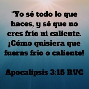 Apocalipsis 3.15