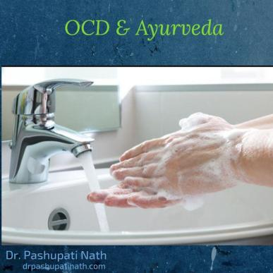 ocd and ayurveda