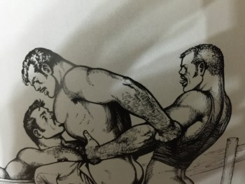 bissexuais na promiscuidade.