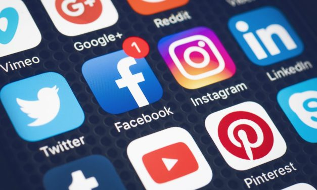 Why Social Media Is So Pervasive