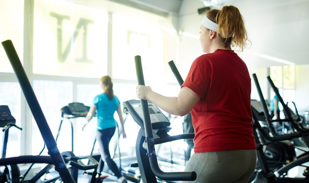 Obesity has become the new normal but it's still a health risk