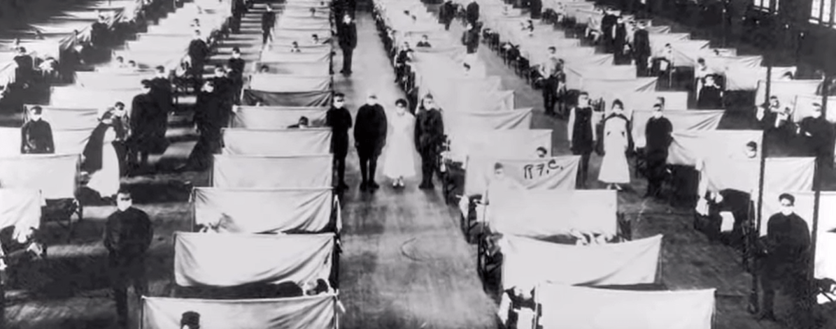 Lessons learned from the SPanish flu pandemic that we could apply to COVID-19