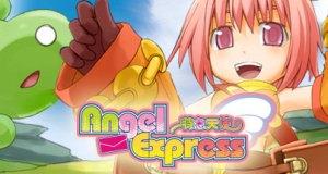 Angel Express Tokkyu Tenshi Free Download PC Game