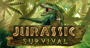 Jurassic Survival Free Download PC Game