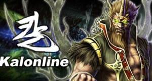 Kalonline Free Download PC Game