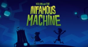 Kelvin and the Infamous Machine Free Download PC Game