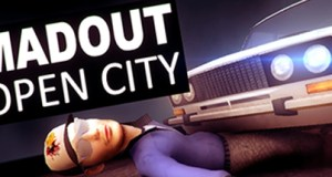 MadOut Open City Free Download PC Game