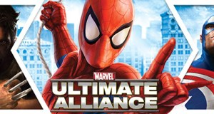 Marvel Ultimate Alliance Free Download PC Game