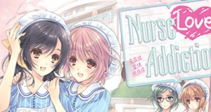 Nurse Love Addiction Free Download PC Game