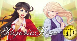 Regeria Hope Episode 1 Free Download PC Game