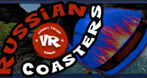 Russian VR Coasters Free Download PC Game