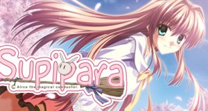 Supipara Chapter 1 Spring Free Download PC Game