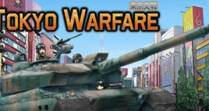 TOKYO WARFARE Free Download PC Game