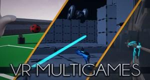 VRMultigames Free Download PC Game