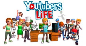 Youtubers Life Free Download PC Game