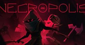 NECROPOLIS Free Download PC Game