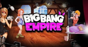 Big Bang Empire Free Download PC Game