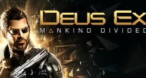 Deus Ex Mankind Divided Free Download PC Game