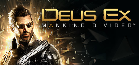 Deus Ex Mankind Divided Free Download PC Game