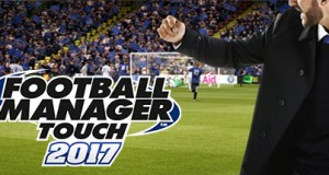 Football Manager Touch 2017 Free Download PC Game