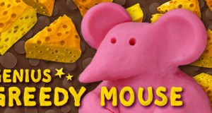 Genius Greedy Mouse Free Download PC Game