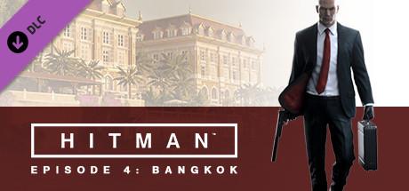 HITMAN Episode 4 Bangkok Free Download PC Game