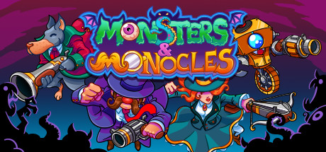 Monsters and Monocles Free Download PC Game