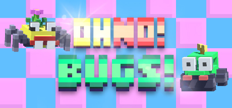 Oh No! Bugs! Free Download PC Game