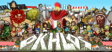 Okhlos Free Download PC Game