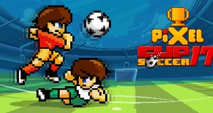 Pixel Cup Soccer 17 Free Download PC Game