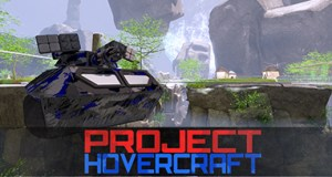 Project Hovercraft Free Download PC Game