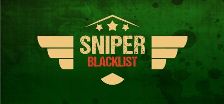 SNIPER BLACKLIST Free Download PC Game