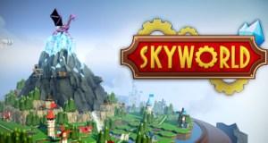 Skyworld Free Download PC Game
