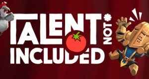 Talent Not Included Free Download PC Game