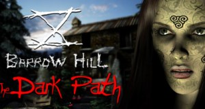 Barrow Hill The Dark Path Free Download PC Game