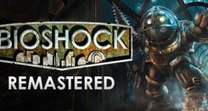 BioShock Remastered Free Download PC Game