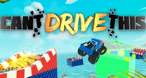 Can't Drive This Free Download PC Game