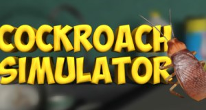 Cockroach Simulator Free Download PC Game