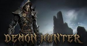 Demon Hunter Free Download PC Game