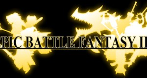Epic Battle Fantasy 3 Free Download PC Game